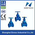 High Quality DN50-DN1600 metal seat industrial gate exhaust valve