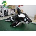 Customized Animal Costumes / Inflatable Whale Suit With Breathing