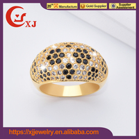 Best-selling OEM/ODM Imperial Gold Jewelry Rings