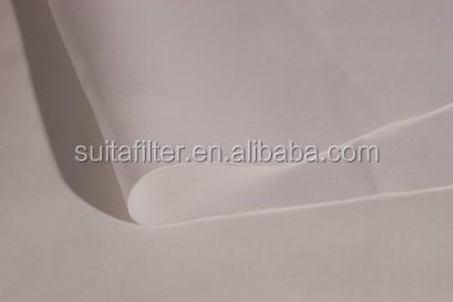 polyester needle-felt nonwoven filter cloth for industry usage aa