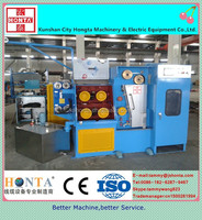 single wire Fine Copper Wire Drawing Machine,cable making equipment