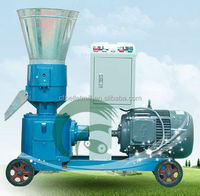 Widely used straw hay pellet machine factory sale