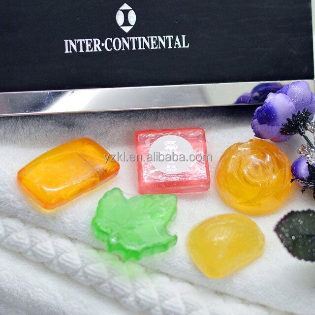 Cheap Wholesale Hotel Bar Soap hotel amenities set