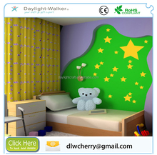 Peel & Stick Kids room Glow in night Stars Stickers And Decals