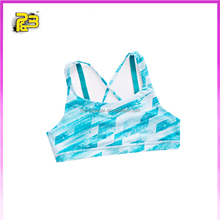 China manufacturer private label girl sexy hot sexy xx nursing sports bra