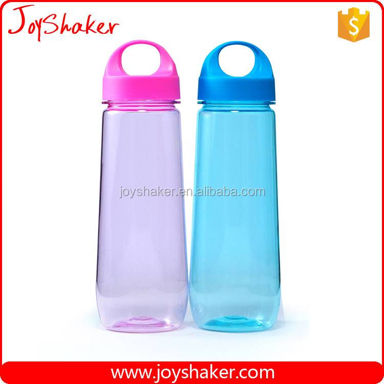 Recycle School Drink Bottles Squeeze Bottle, 500ml JoyShaker Promotional Gift Water Bottle Logo Printing