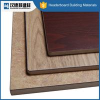 New arrival custom design fiber cement lap siding with workable price