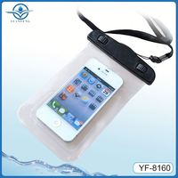 new hot selling luxury metal waterproof case for iphone5