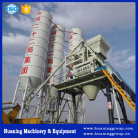 50m3/h Ready-mixed Beton Concrete Mixing Plant with Good quality