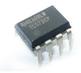 TL072CP DIP8 TL072 DIP new and original IC