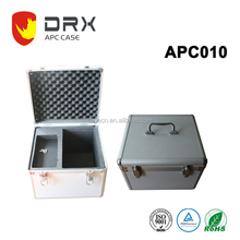 DRX New Style carrying barber tool case aluminum tool box on sale