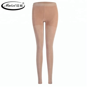 Best Selling Good Quality Slimming Compression Panty-hose Stocking tights without Foot