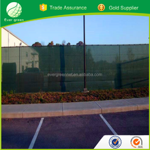 100% Virgin HDPE Plastic Mesh Agriculture Windbreak Fencing Meshes