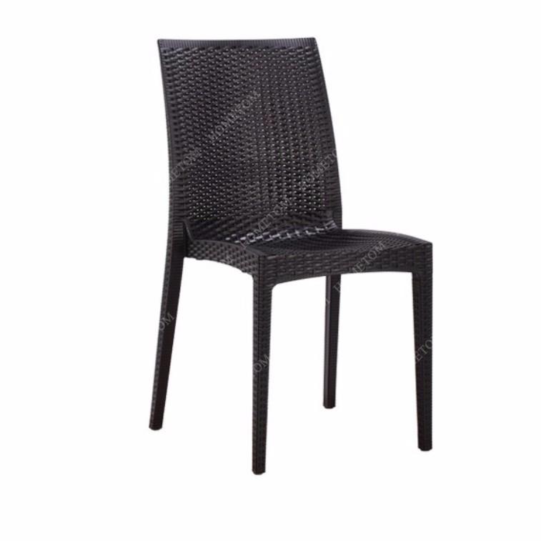 hot sale outdoor furniture plastic garden chairs rattan