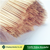 ZHUPING Natural Bamboo Round Wholesales Barbecue