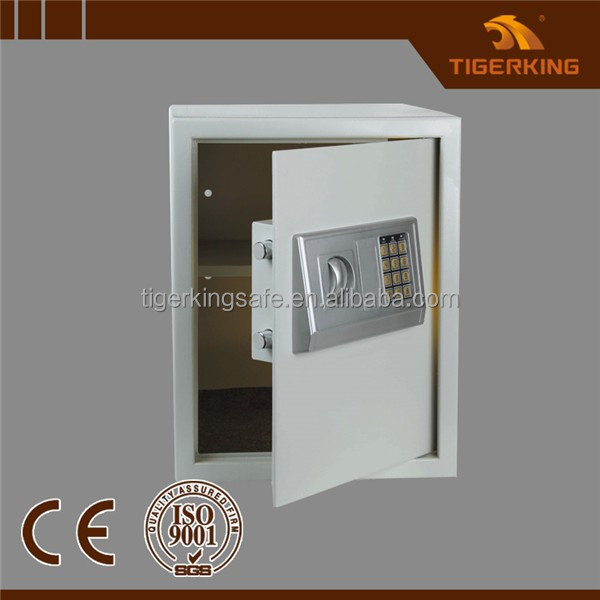 Excellent digital electronic safe, large bank safe with CE approved
