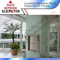 HITECH ELEVATOR dumbwaiter /cabin SS304, WITH FRAME