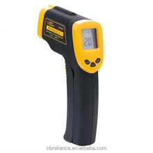 Instant Read Digital Laser Infrared Thermometer Food Temperature Testing Oven Surface Thermometer