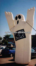 Halloween ghosts inflatables cheap sale to USA S8005