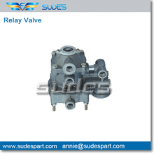 China Relay Valve for Mercedes Benz Truck Parts 9730025200 Sudes Brand Made in China
