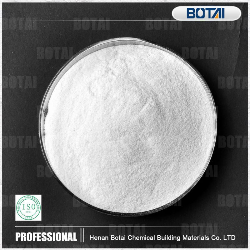 Synthetic Copolymer Based Rheology Modifier / Thickening & water retention agent powder
