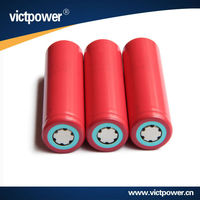 18650 3.7V 2600mah Li-ion Rechargeable Battery cell
