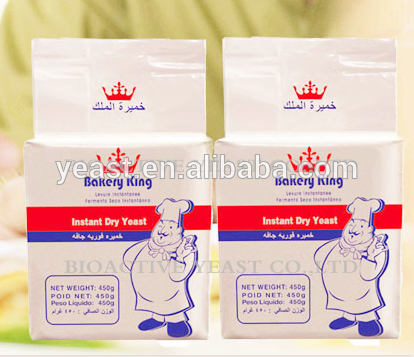 The Best and Cheapest saf instant yeast with best quality low price
