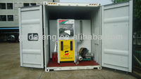 20/40ft Dafeng used gas station equipment