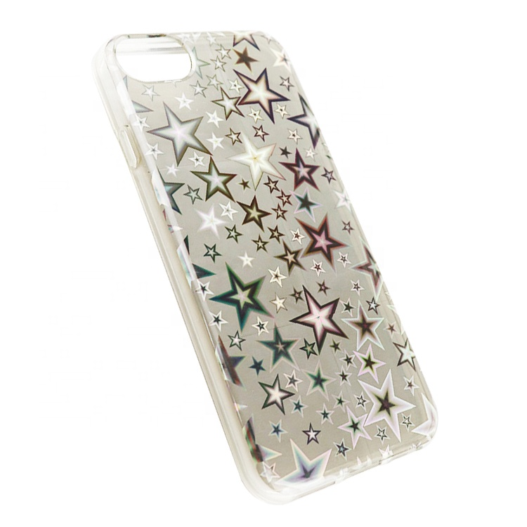 New Hot Customized Luxury Laser Anti-Scratch Recycled <strong>Phone</strong> Case