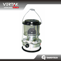 5.3L indoor mini kerosene heater