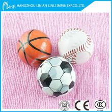 100% cotton magic towel super absorbent football magic towel compressed towel