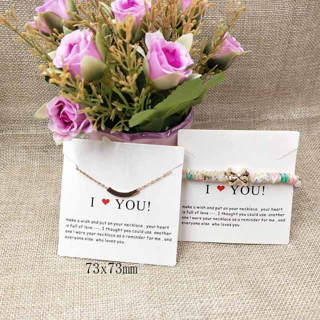 Kraft-white-paper-jewelry-packing-display-card-cute-stud-earring-hang-tag-card-100pcs-per-Lot