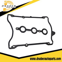 High Quality Rubber Valve Cover Gasket 078198025 For Audi gasket of valve cover