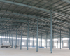 High rise steel structure building for house warehouse workshop garage