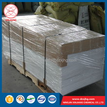 Corrosion resistance 10mm thick hdpe sheet for barrier