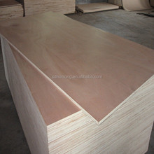 China best quality okoume, bintangor, birch, pine, pencil cedar, red oak, keruing plywood