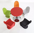 Popular Best Price Plastic Children Chair PP Children Stool