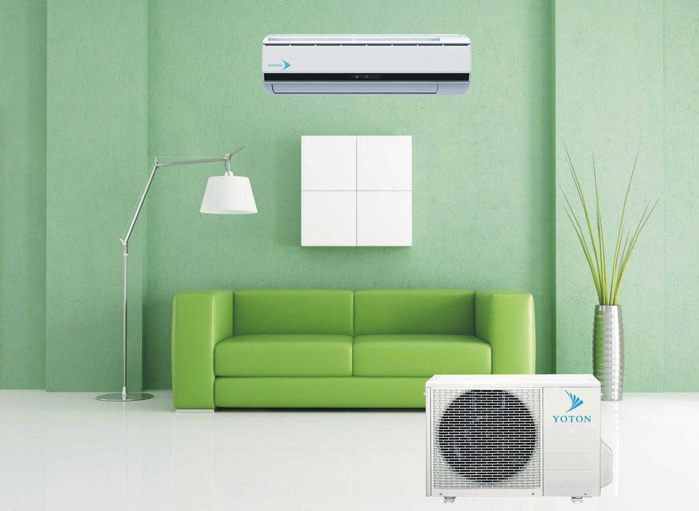 Air Conditioner split wall mounted Air Conditioner