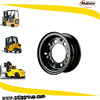 Two Pieces Split Forklift Wheel Rim 4.33R-9