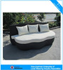 2016 new style outdoor furniture sofa bed sun bed