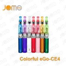2013 Ego ce4/ce6 USB passthrough led/lcd battery ego-t/ego CE4 starter kit