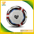 Hand-Stitched Soccer Football