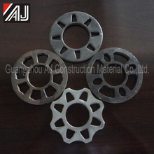 Various Welding Parts High Strength Steel Ringlock Scaffolding Accessories