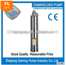 QGD submersible screw water pump,submersible screw pmps,deep well water pump