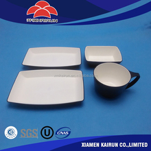 China wholesale aviation plastic tableware novelty products for sell