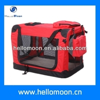 Factory Best Selling China Manufacture Portable Folding Pet Bag