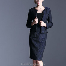 2014 New fashion office lady business women formal suits