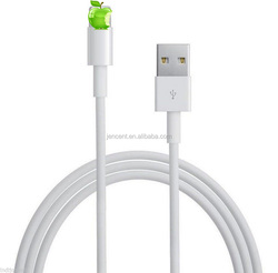 China Supplier For Iphone 5 Magnetic Usb Charging Cable For Iphone 6/6s