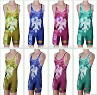 cheap lycra wrestling singlet suit custom design 6xl cycling jerseys