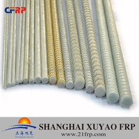 GFRP deformed bar, rebar stirrups